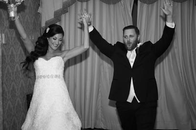 Jessica & Chris' Wedding