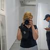 Selfie at the Israel Museum