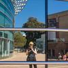 LA Woman Selfie