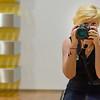 Selfie in the Singapore Art Museum