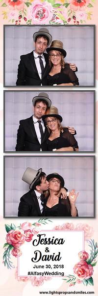 Jessica & David's Wedding!