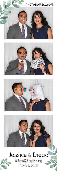 Jessica & Diego's Wedding