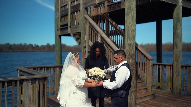 Jessica H 2019 Wedding - Part 1