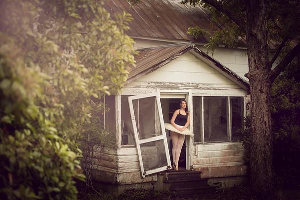 ~Jessica Lavender Senior Portraits~