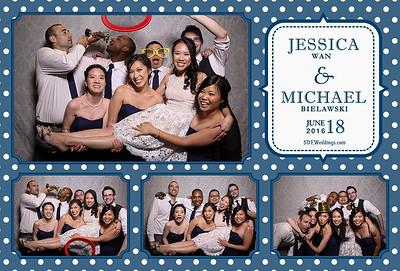 Jessica + Michael (06/18/2016)