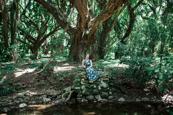 by Rolland & Jessica, Maui Photographers