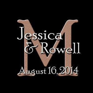 Jessica & Rowell