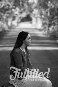 Jessica Sproat Senior Portraits (1)