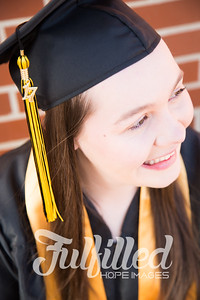 Jessica Sproat - Soccer and Cap and Gown Session (24)
