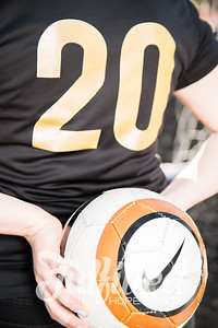 Jessica Sproat - Soccer and Cap and Gown Session (10)