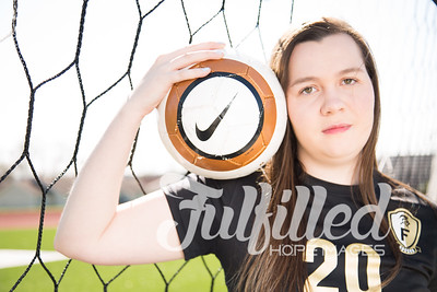 Jessica Sproat - Soccer and Cap and Gown Session (8)