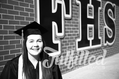Jessica Sproat - Soccer and Cap and Gown Session (20)