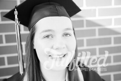 Jessica Sproat - Soccer and Cap and Gown Session (23)