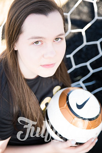 Jessica Sproat - Soccer and Cap and Gown Session (14)