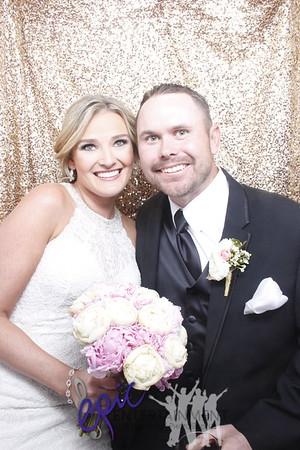 Jessica & Travis Wedding