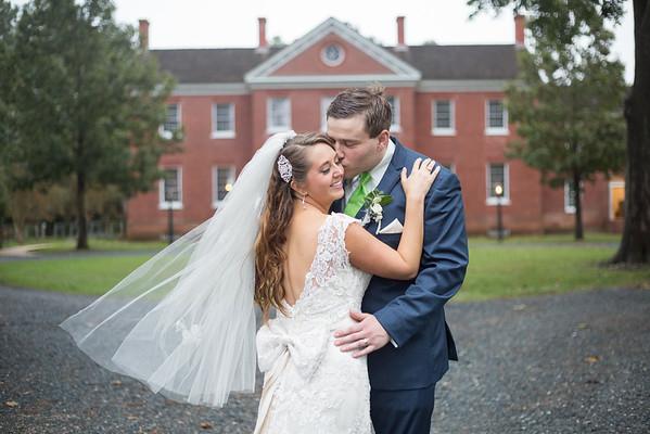 Jessica & Zack's Wedding