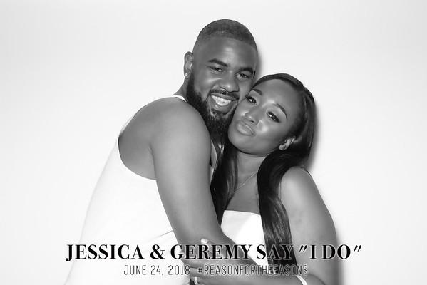 Jessica and Geremy Prints  (Skin Glow)