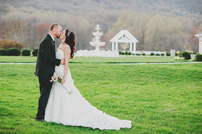 Jessica and Jeff Wedding Photos