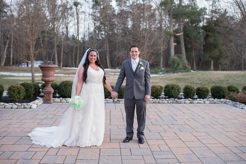 Jessica and Jeffery0578