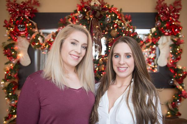 Jessica and Jenny