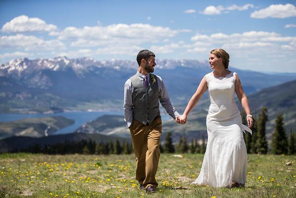 Jessica and Matt's Wedding