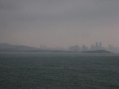 2007 (9/23 - 9/24) China, HK