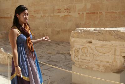 2007 (10/31 - 11/4) Egypt