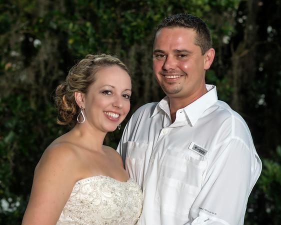Kevin & Jessica Gilbert