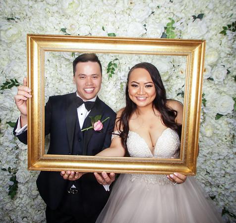 Jessica & Mark