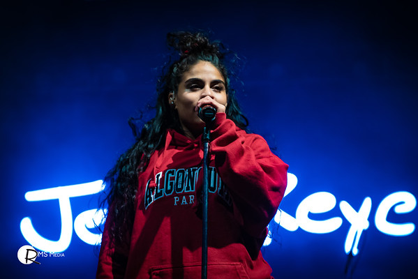 Jessie Reyez | Royal Athletic Park | Victoria BC