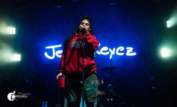 Jessie Reyez | Royal Athletic Park | Victoria BC