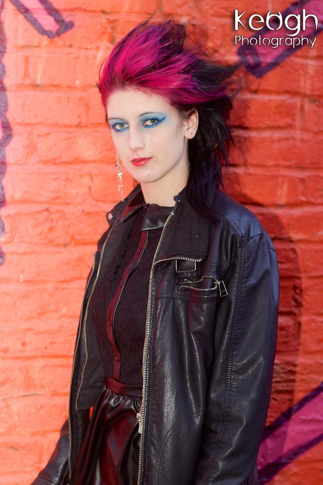 Jessika - Manchester Photoshoot 22/12/13