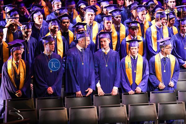Jesuit 2018 Graduation