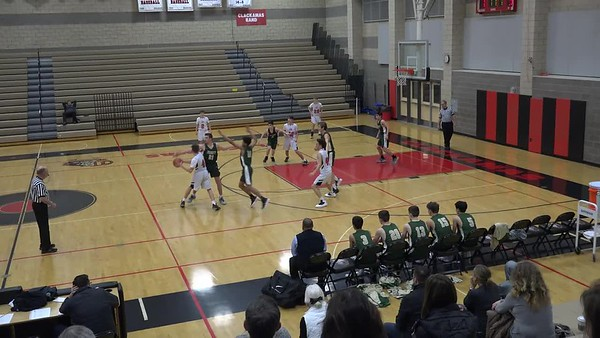 Second Qtr Clackamas