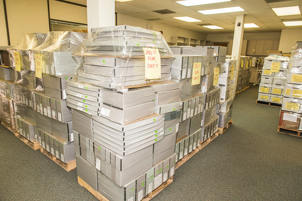 Jesuit Archives Move