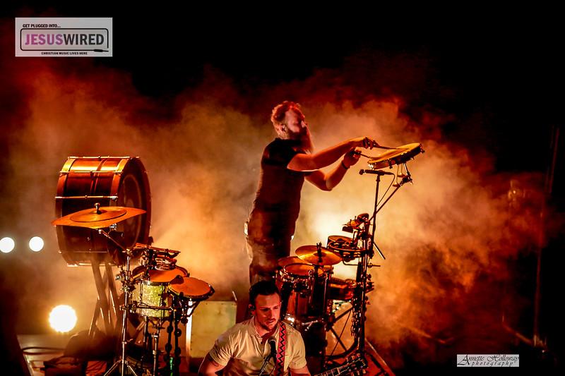 Crowder Richmond VA 3-11-18 by Annette Holloway Photo