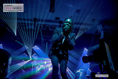 Michael Tait - Newsboys United Tour in New Bern NC 4-13-18 by Annette Holloway Photography