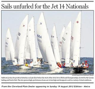 2012 Jet-14 Nationals