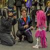 Jet City Comic Show 2014 Kids Cosplay Contest