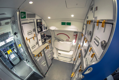 jetBlue Airways Airbus A220-300 N3008J 1-11-21 8