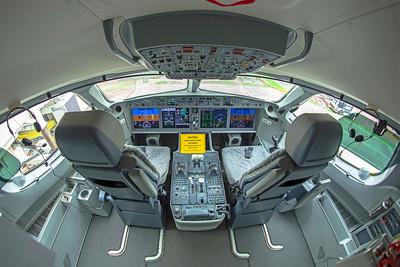 jetBlue Airways Airbus A220-300 N3008J 1-11-21 4