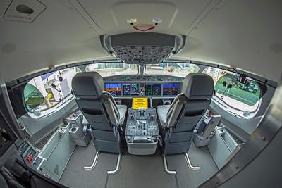 jetBlue Airways Airbus A220-300 N3008J 1-11-21 5