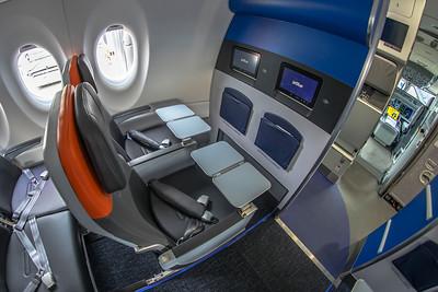 jetBlue Airways Airbus A220-300 N3008J 1-11-21 10