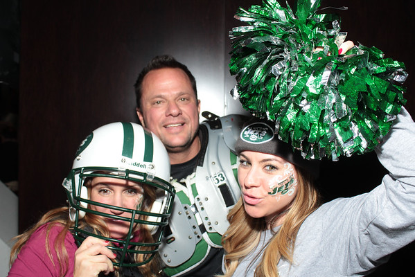 Jets vs Colts Chase Club