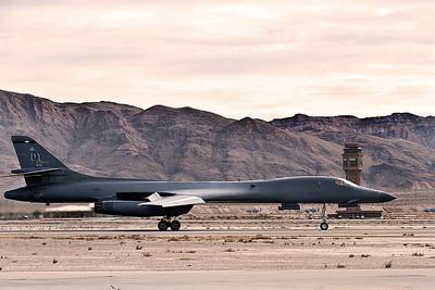 B-1 Lancer.