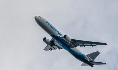 (Amazon) Prime Air