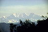 Mt. Everest from Maratika, Nepal - by Mannie Garcia