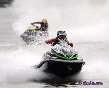 Jettribe Pro Hydrox Races, Tavares, FL June 2013