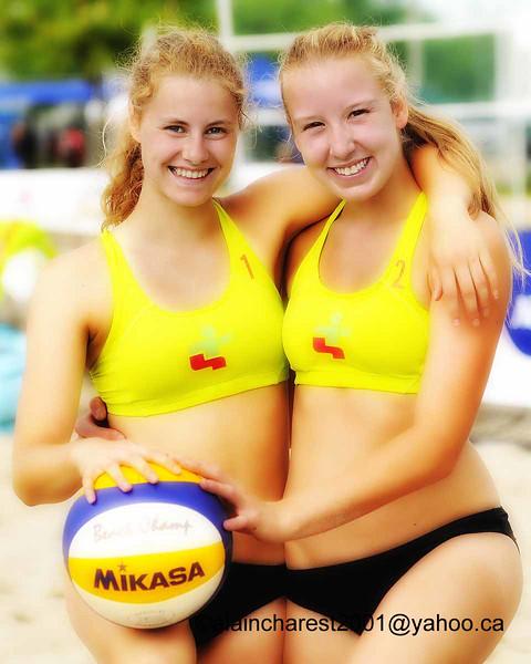 Volleyball de plage / Beach volleyball