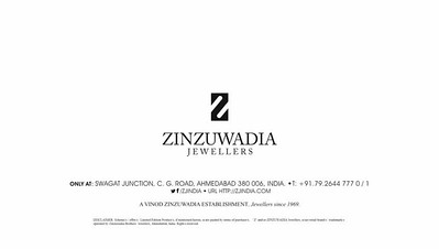 Zinzuwadia Jewellers